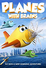 Watch Movie Planes with Brains