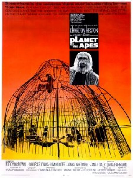 Watch Movie Planet Of The Apes