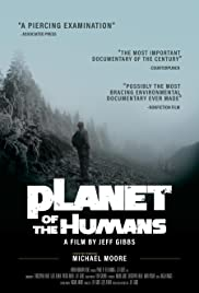Watch Movie Planet of the Humans