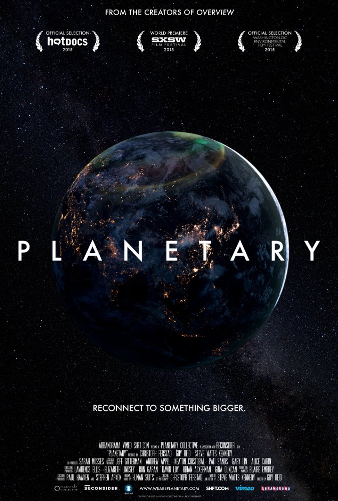 Watch Movie Planetary