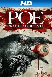 Watch Movie P.O.E. Project of Evil