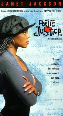 Watch Movie Poetic Justice