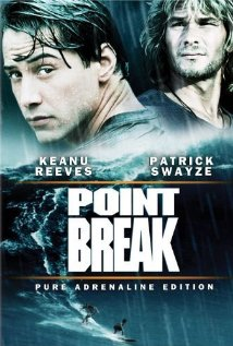 Watch Movie Point Break (1991)