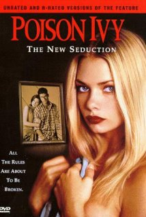 Watch Movie Poison Ivy: The New Seduction