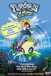 Watch Movie Pokemon 4Ever- Celebi Voice Of The Forest