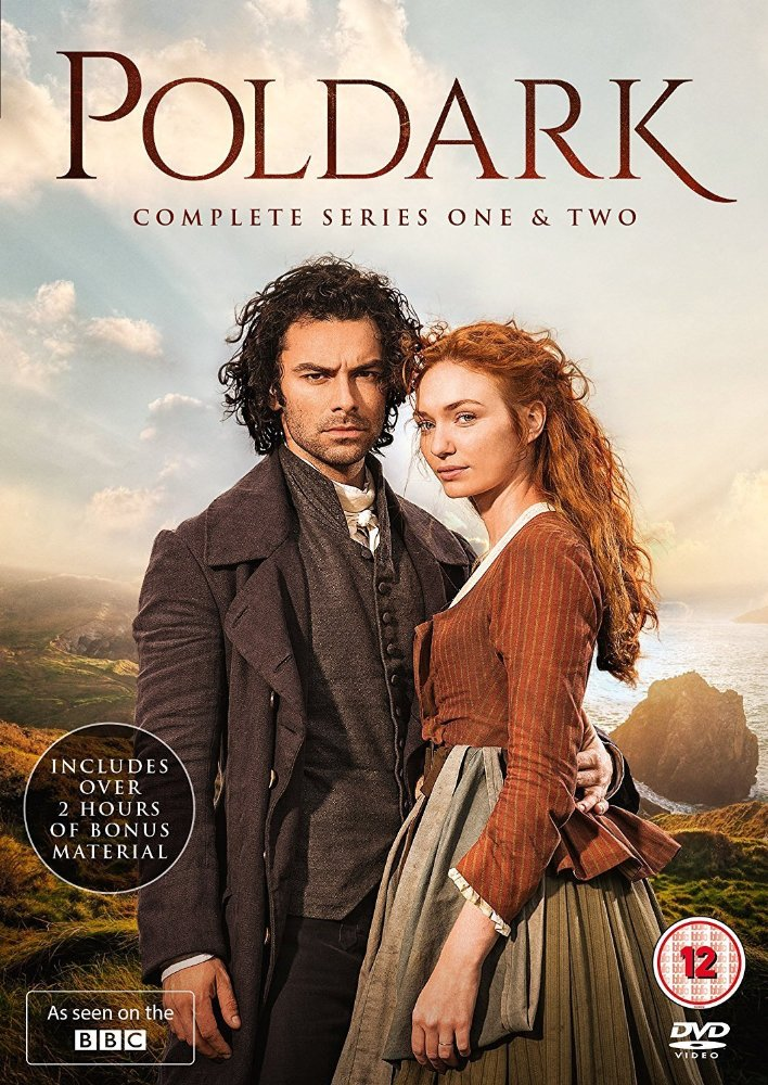 Watch Movie Poldark (2015) - Season 3
