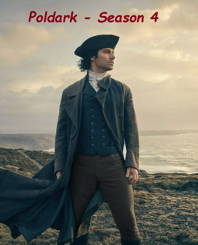 Watch Movie Poldark (2015) - Season 4