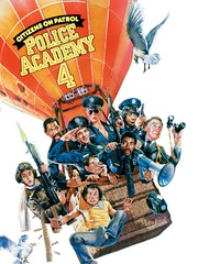 Watch Movie Police Academy 4: Citizens on Patrol
