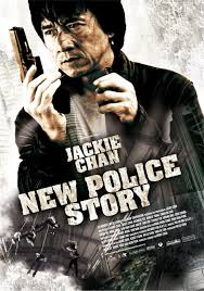 Watch Movie Police Story