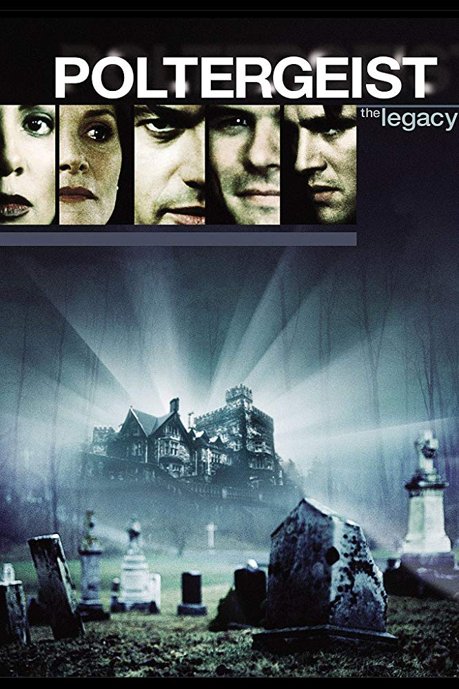 Watch Movie Poltergeist: The Legacy - Season 3