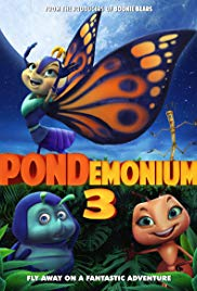 Watch Movie Pondemonium 3