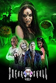 Watch Movie Potent Media's Sugar Skull Girls
