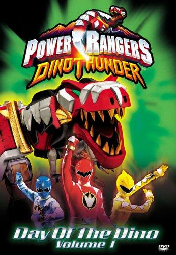 Watch Movie Power Rangers DinoThunder