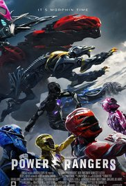 Watch Movie Power Rangers