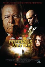 Watch Movie Precious Mettle