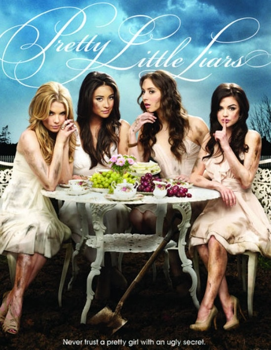 Watch Movie Pretty Little Liars - Season 2