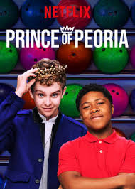 Watch Movie Prince of Peoria - Season 1
