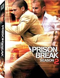 Watch Movie Prison Break - Season 2