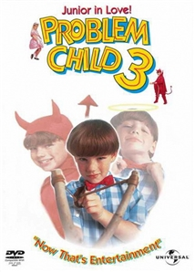 Watch Movie Problem Child 3: Junior In Love