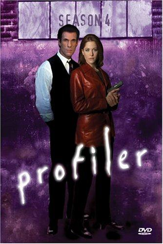 Watch Movie Profiler - Season 3