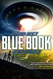 Watch Movie Project Blue Book Exposed