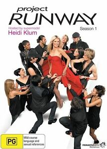 Watch Movie Project Runway Australia - Season 1