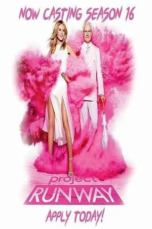 Watch Movie Project Runway - Season 4