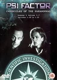 Watch Movie PSI Factor: Chronicles of the Paranormal - Season 3