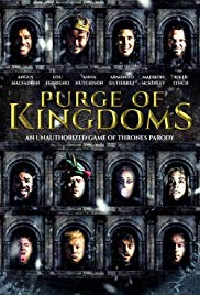 Watch Movie Purge of Kingdoms: The Unauthorized Game of Thrones Parody