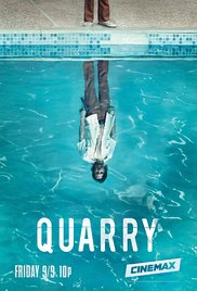 Watch Movie Quarry - Season 1