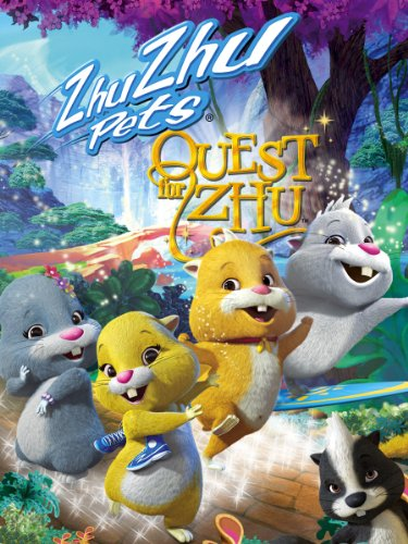 Watch Movie Quest For Zhu