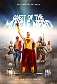 Watch Movie Quest of the Muscle Nerd