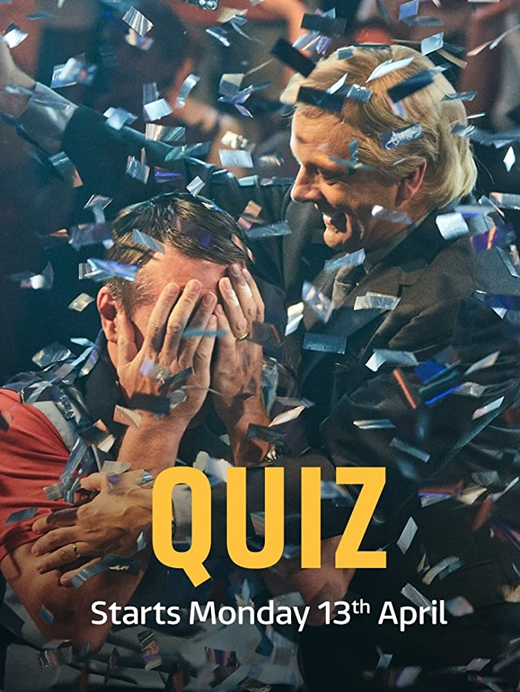 Watch Movie Quiz - Season 1