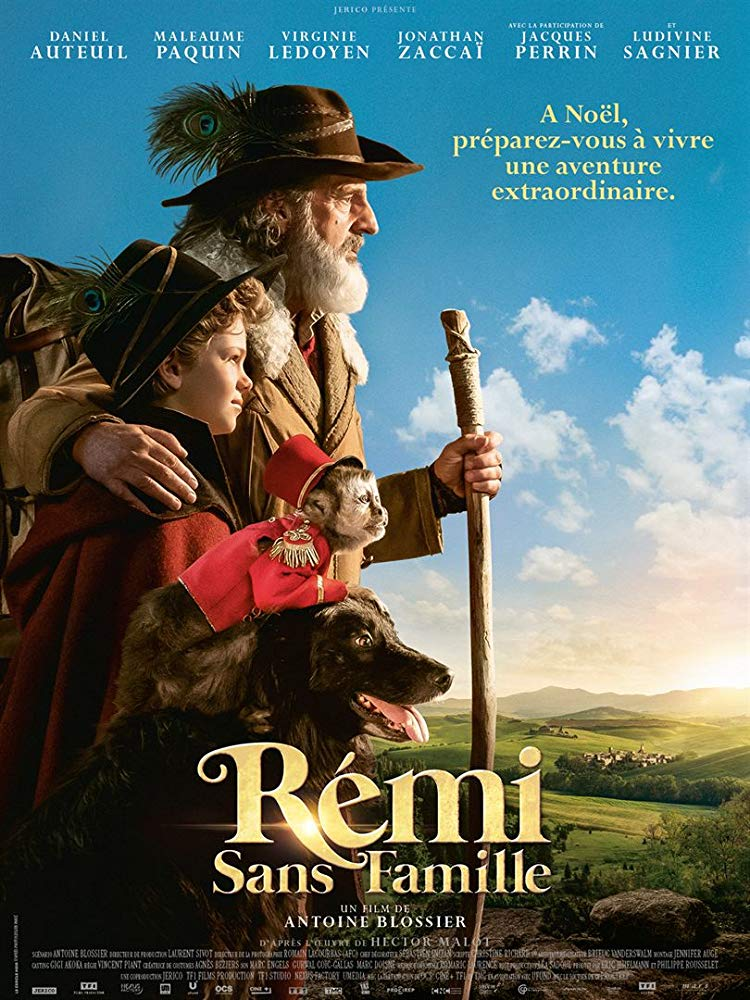 Watch Movie Rémi sans famille