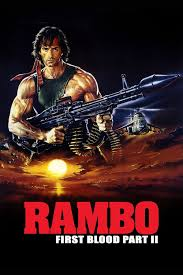 Watch Movie Rambo First Blood Part Ii