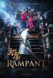 Watch Movie Rampan