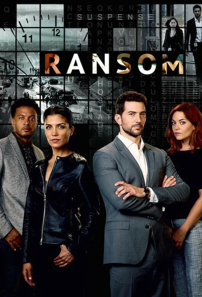 Watch Movie Ransom - Season 2