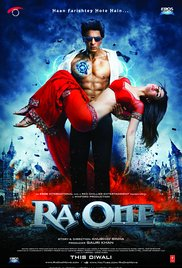 Watch Movie Ra.One