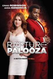 Watch Movie Rapture-Palooza