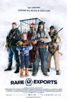 Watch Movie Rare Exports: A Christmas Tale
