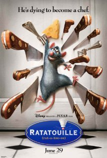 Watch Movie Ratatouille