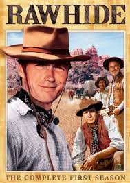 Watch Movie Rawhide  season 4