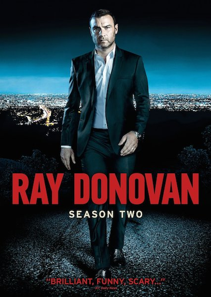 Watch Movie Ray Donovan - Season 2