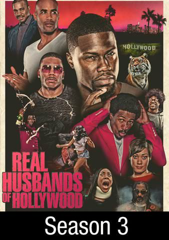Watch Movie Real Husbands of Hollywood - Season 3