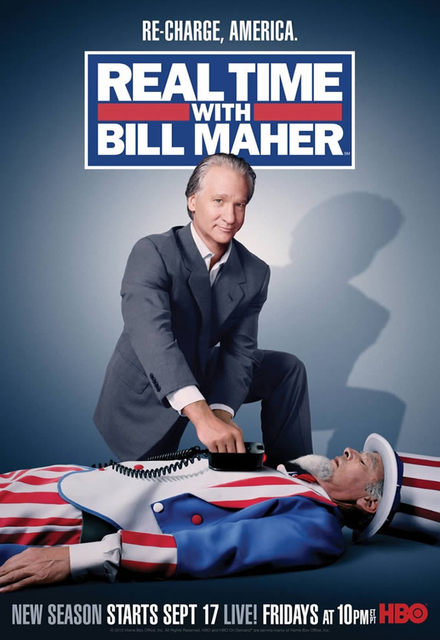 Watch Movie Real Time With Bill Maher - Season 11