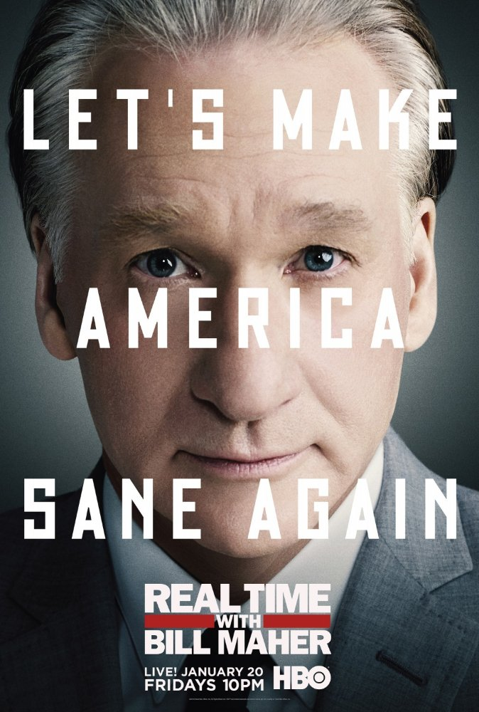 Watch Movie Real Time with Bill Maher - Season 15