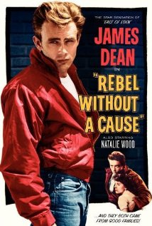 Watch Movie Rebel Without A Cause