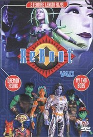 Watch Movie ReBoot - Season 3