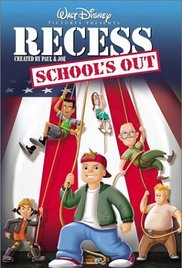 Watch Movie Recess: Schools Out