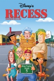Watch Movie Recess - Season 2